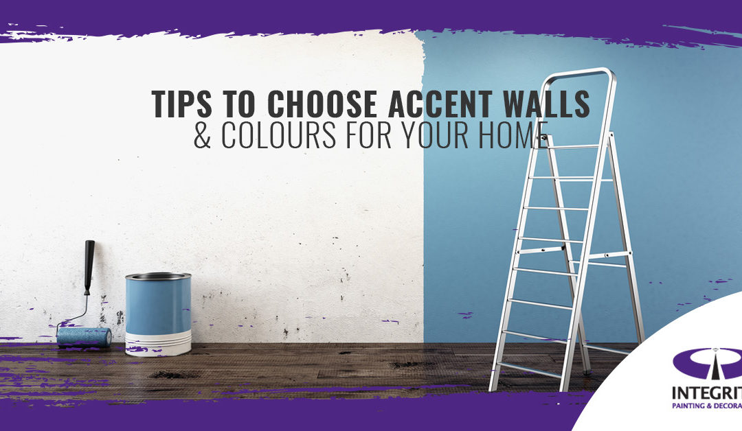 Tips to Choose Accent Walls