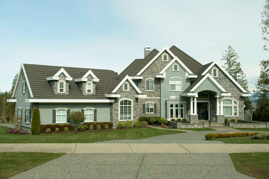 Stucco Paint Selection Tips