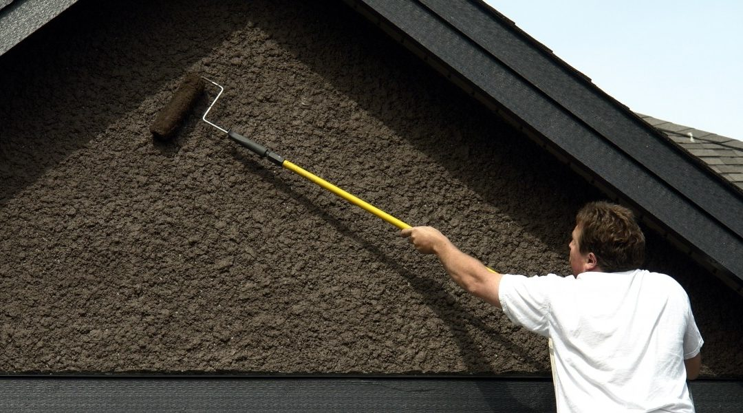 Tips on Repairing Stucco