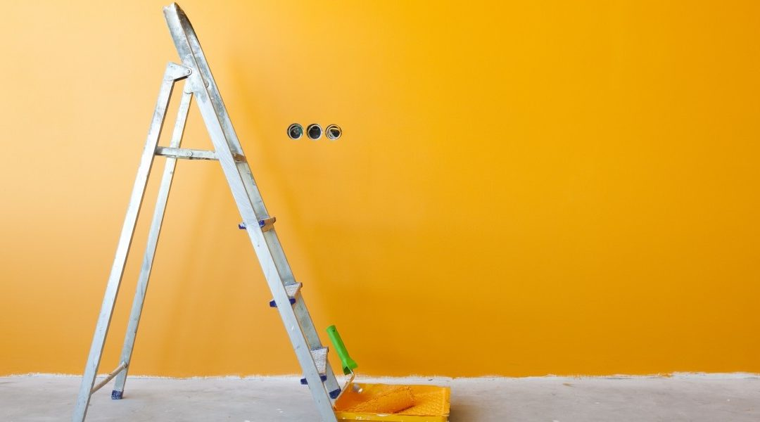 Is Your Home's Paint Eco-Friendly?