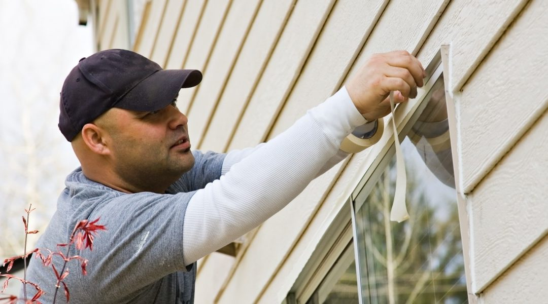 8 Things That Can Cause a House Painting Job to Fail