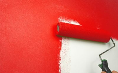 Signs Your Interior Walls Need Fresh Paint
