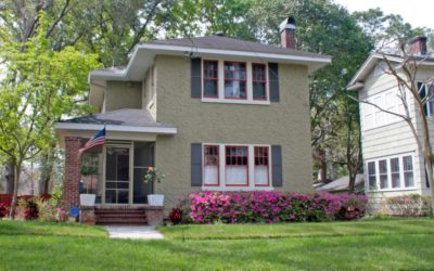 Benefits and Disadvantages to a Stucco Home