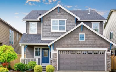 How The Weather Can Affect Your Home's Paint